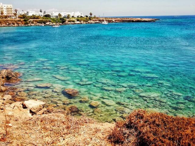 Cypr najlepsze miejsce do nauki nurkowania
